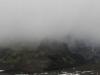 Goðaland et Morinsheiði sous les nuages