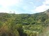 Le platau de La Coche depuis la vallée de Champoléon
