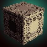 le Mandelbox, la boîte Mandelbrot
