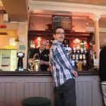 Milngavie - Talbot pub